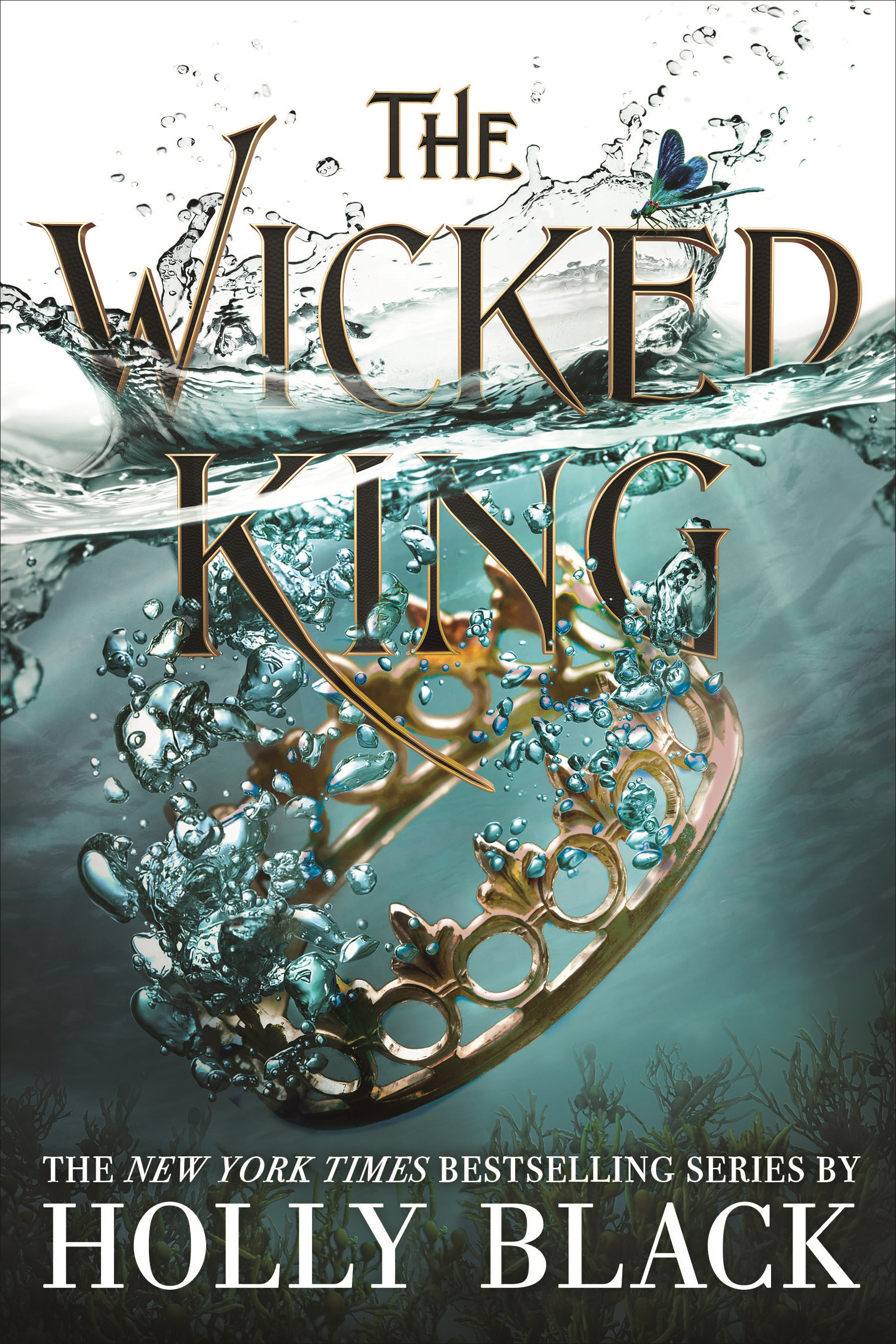The Wicked King by Holly Black, ISBN: 9781471408038