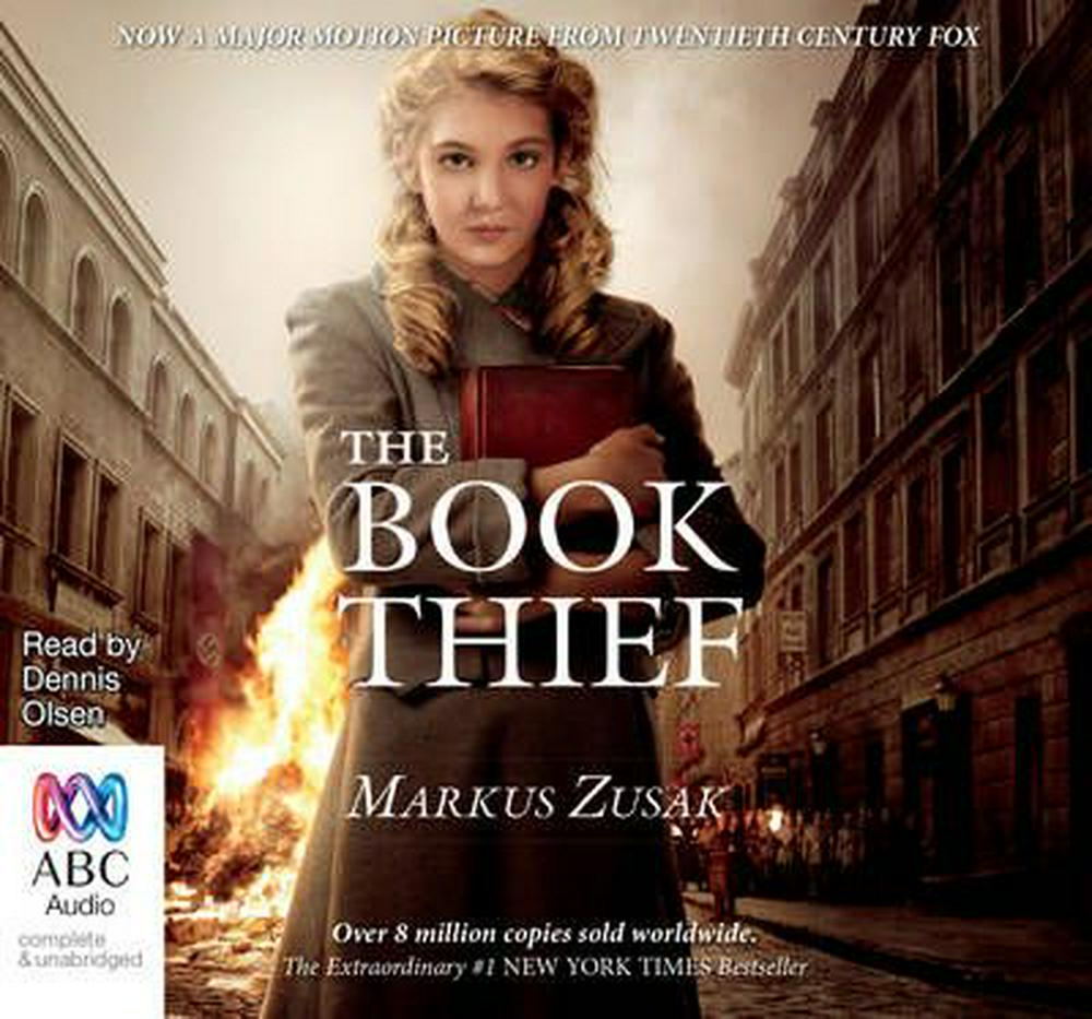 comparing hypocrisy in the book thief Book reviews about classics the book thief by markus zusak should anyone be interested i have written a post comparing said's and achibe's view of heart.