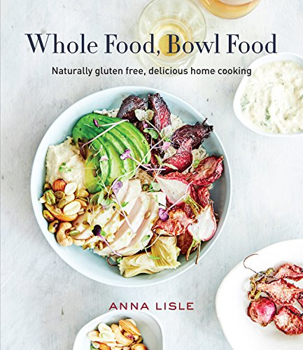 Whole Food Bowl Food