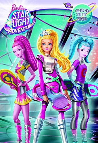 Barbie Star Light Adventure (Barbie Star Light Adventure)