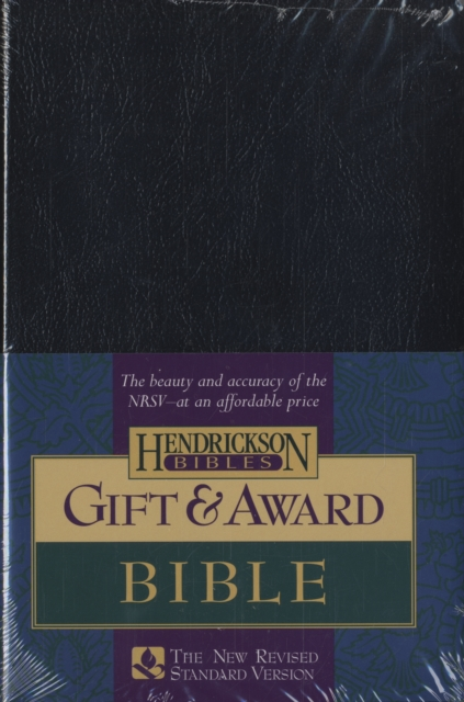 Booko search results for nrsv gift award bible nrsv fandeluxe Choice Image