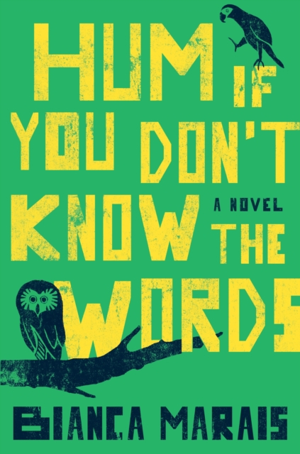 Hum If You Don't Know the Words by Bianca Marais, ISBN: 9780735218260