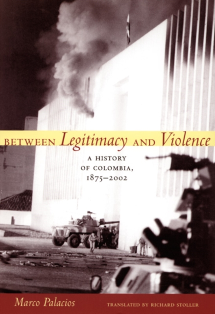 Between Legitimacy and Violence