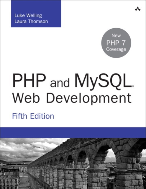 PHP and MySQL Web Development