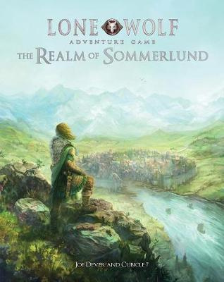 Lone Wolf Realm of Sommerlund by Cubicle 7, ISBN: 9780857442697