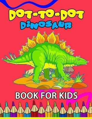Dot To Dinosaur Book For Kids Coloring Count 1 50