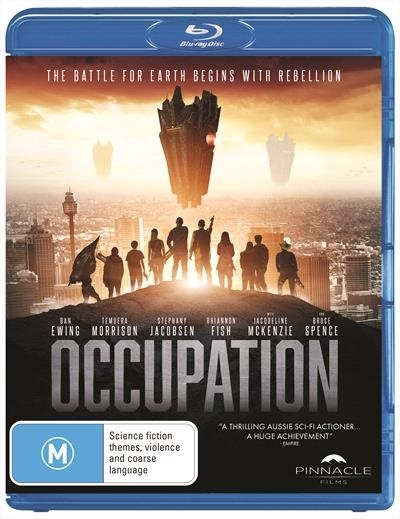 Occupation (2018)