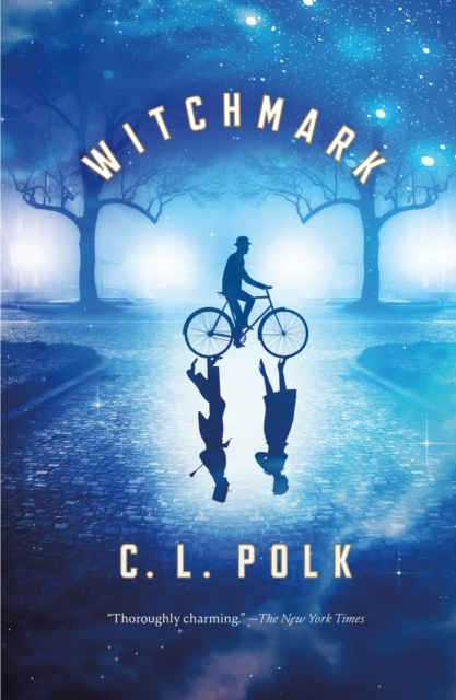 Witchmark by C. L. Polk, ISBN: 9781250162687