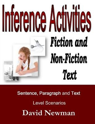 Inference Activities: For school-age children, 8-12