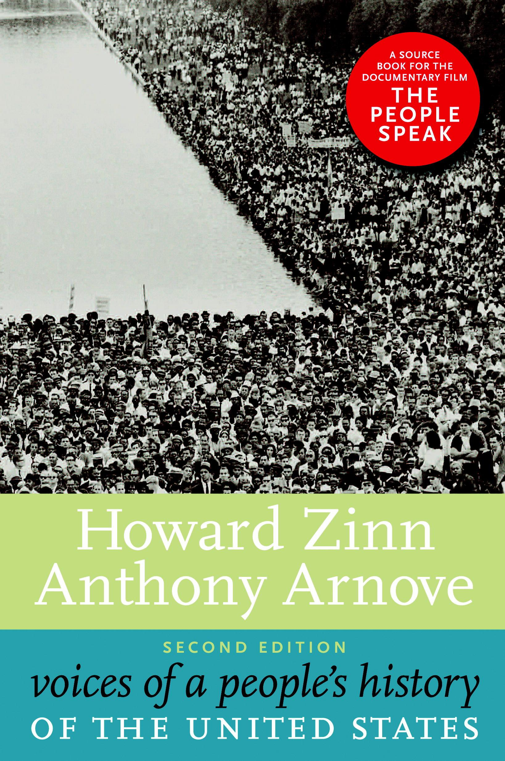 a review of the ideas expressed in dr howard zinns a peoples history of the unied states 24112013 dimensions of the power of language 21  after a long and eventful history,  also when it is not expressed mathematically but in a very reduced english.