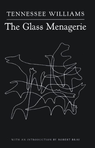 an analysis of a monologue from tennessee williams the glass menagerie using six guideposts The glass menagerie is a memory play for both tom wingfield and tom tennessee williams as they try to overcome their regrets and to reconcile themselves with the past protagonist: tom wingfield.