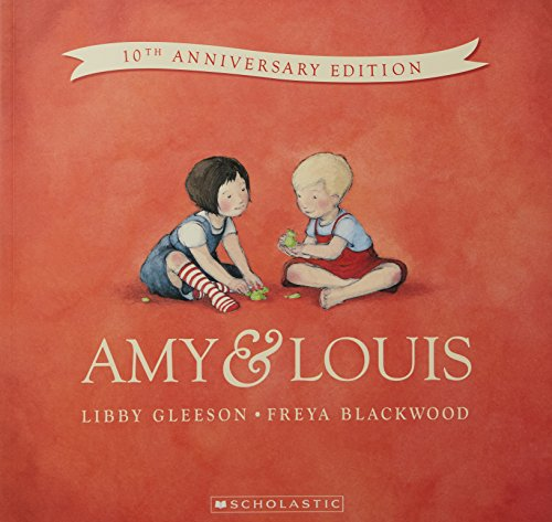 Amy & Louis 10th Anniversary Pb