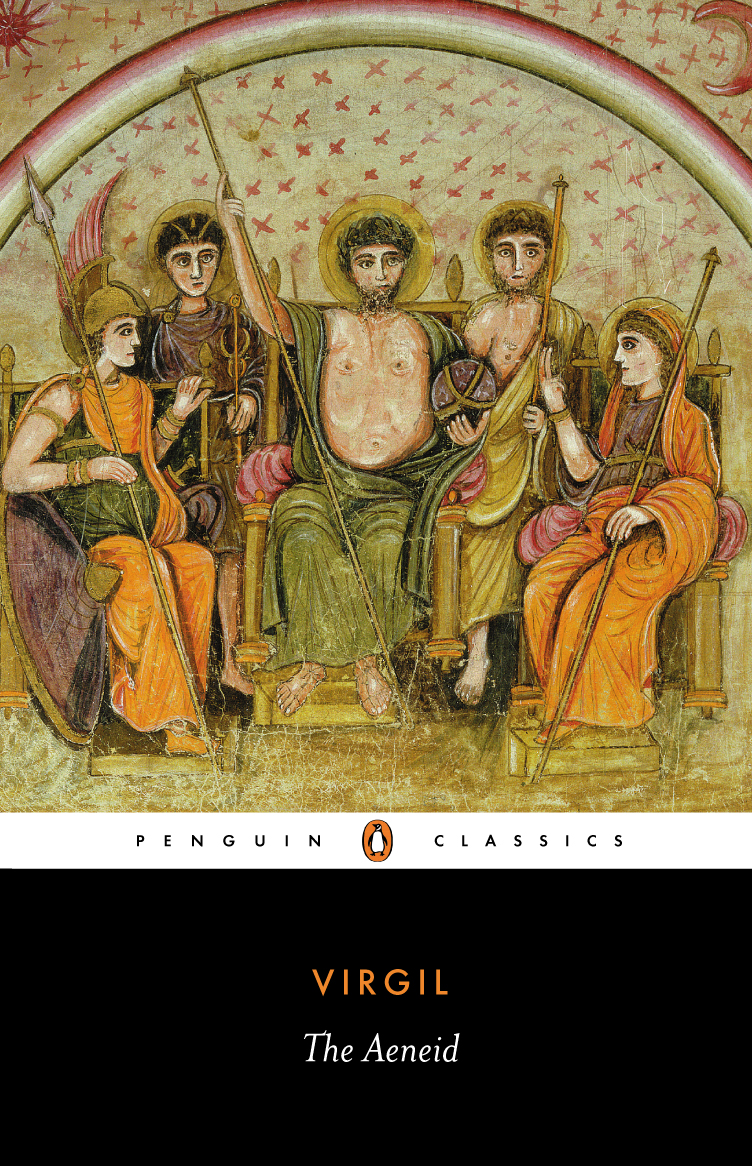 the aeneid virgils heroic underworld essay The aeneid: virgil's heroic underworld essay 3214 words   13 pages it is clear when reading the aeneid that virgil was familiar with the earlier works of homer, the iliad and the odyssey.