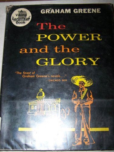 an analysis of the life of the whiskey priest and graham greenes the power and the glory Chapter summary for graham greene's the power and the glory, part 1 chapter 2 summary find a summary of this and each chapter of the power and the glory.