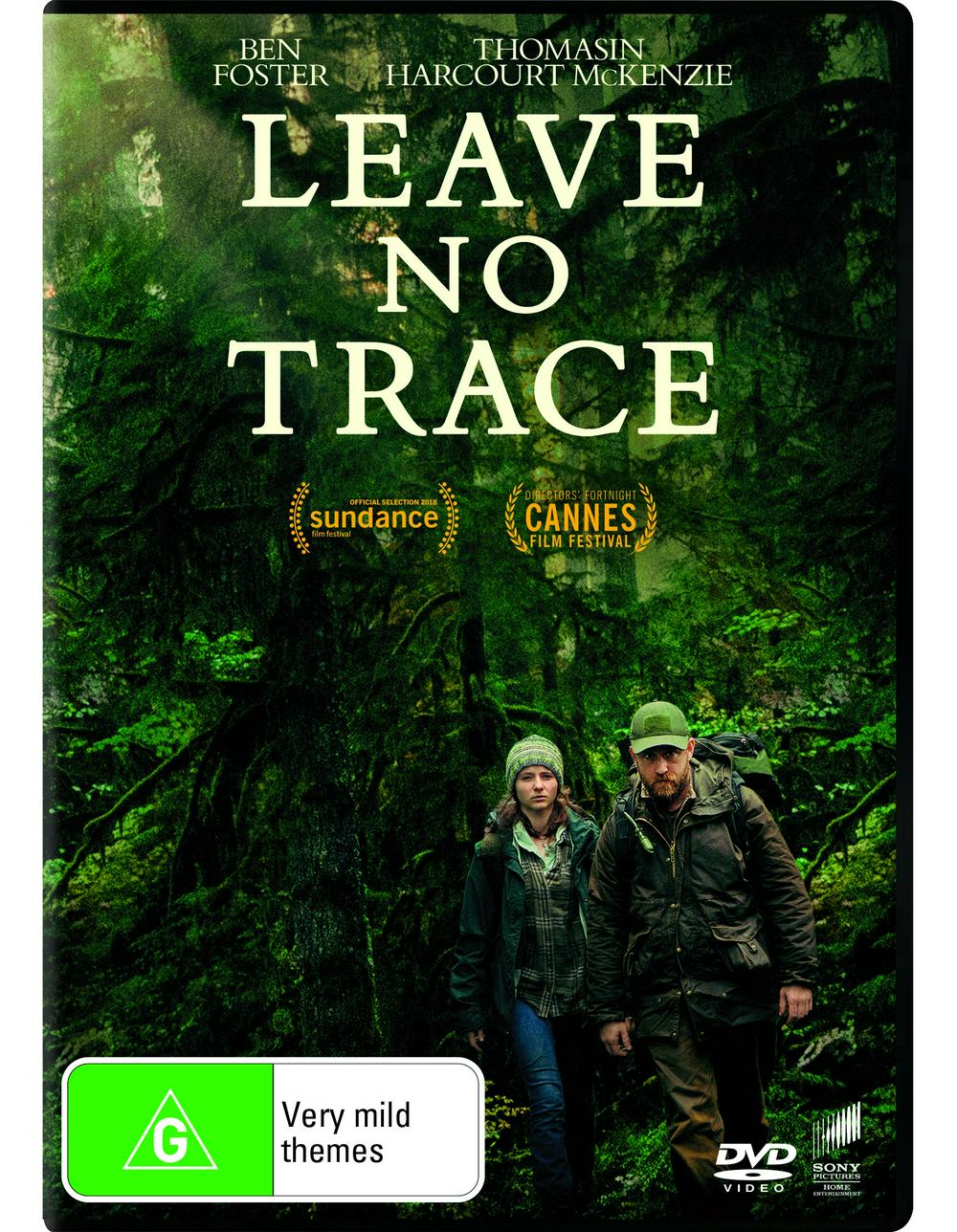 Leave No Trace