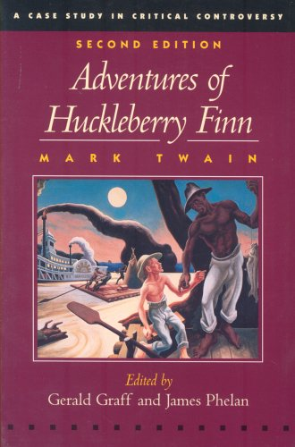 """critical essay of huckleberry finn Antoine de saint-exupery stated, """"it is only with the heart that one can see rightly"""" he implies that humans understand and comprehend the world by different means and rely on different sources to provide the truth."""