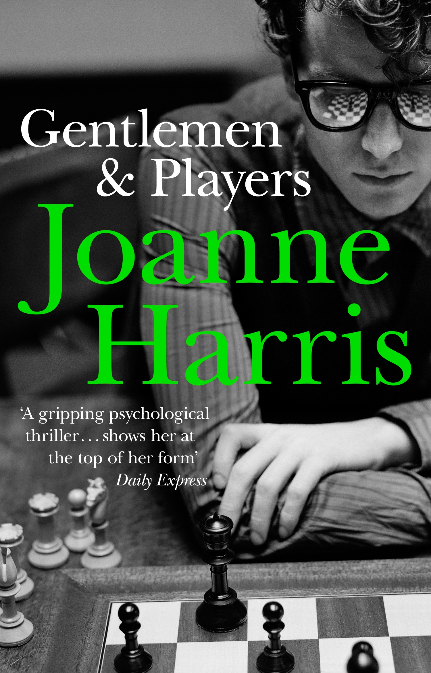 Gentlemen and Players by Joanne Harris, ISBN: 9780552770026