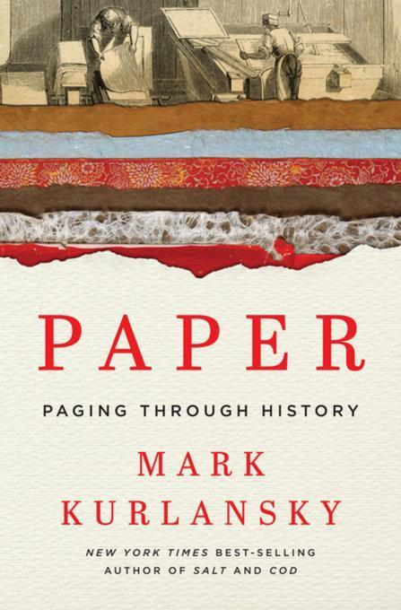 PaperPaging Through History
