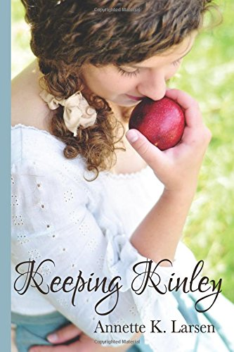 Keeping Kinley: Volume 5 (Books of Dalthia)