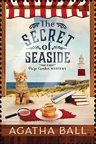 The Secret of Seaside (Paige Comber Mystery)