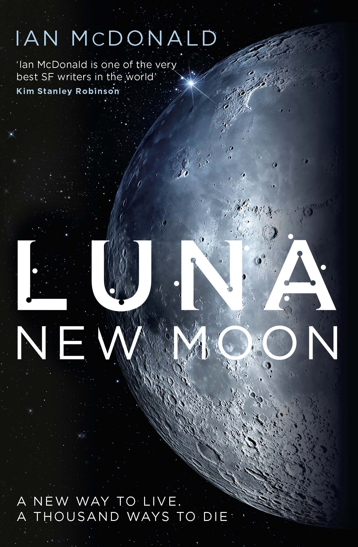 Luna Volume One