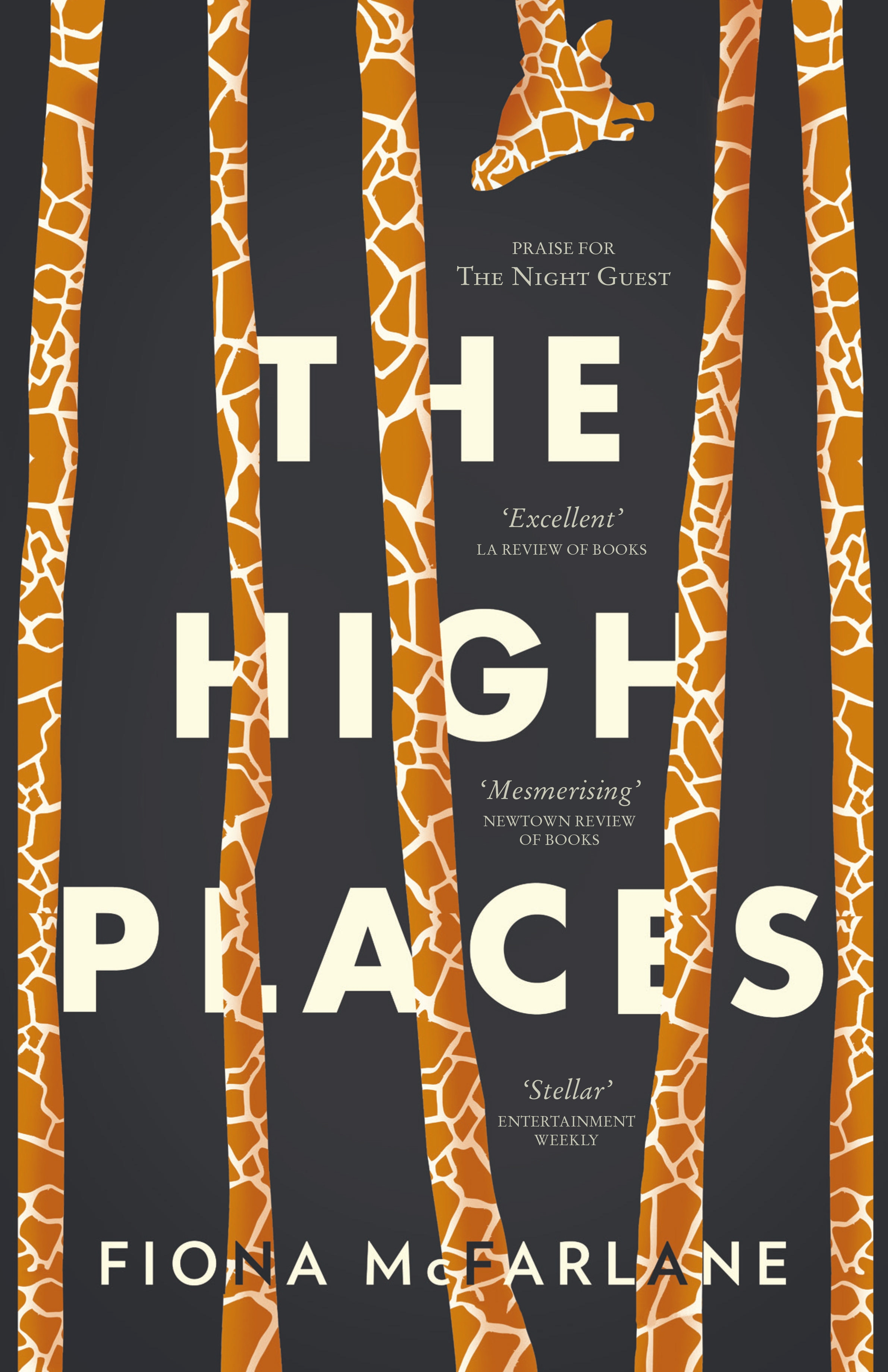 The High Places by Fiona McFarlane, ISBN: 9781926428567