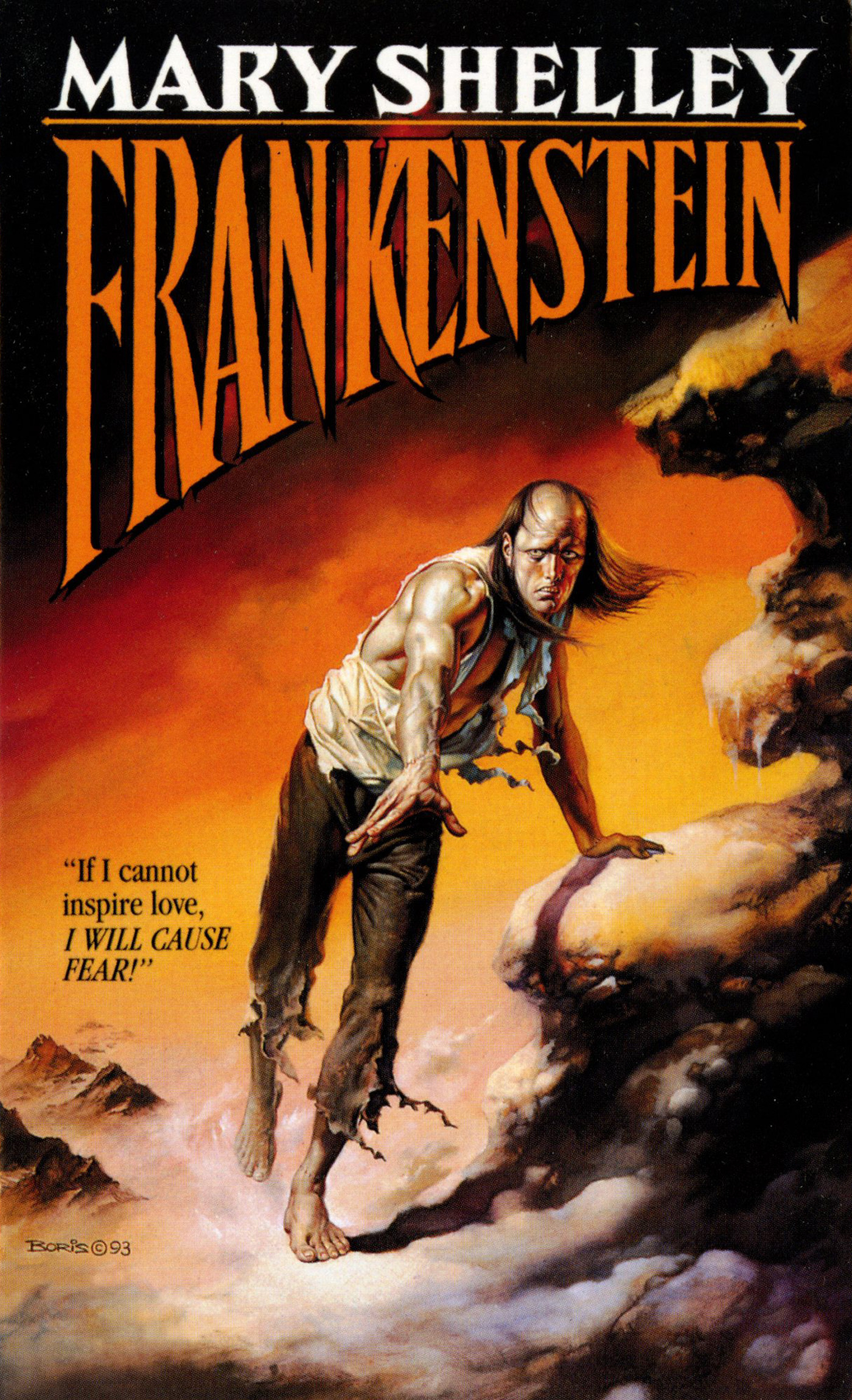 the political community in the novel frankenstein by mary shelley In mary shelley's gothic novel, frankenstein, victor frankenstein creates and animates a monster from various corpses throughout the novel, shelley creates a definite perception of the creature and his creator by using various writing techniques.
