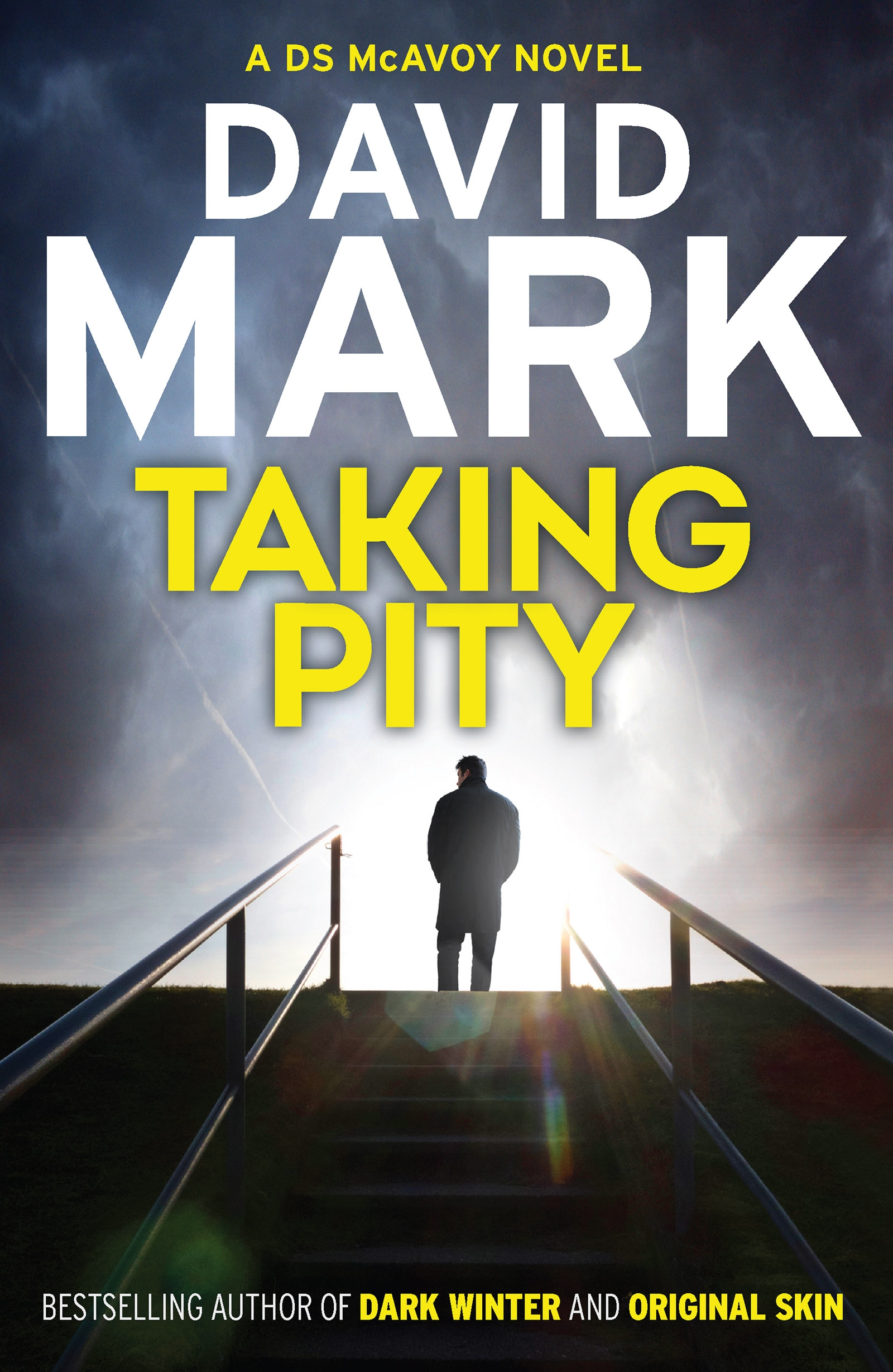 Cover Art for Taking Pity, ISBN: 9781782063186