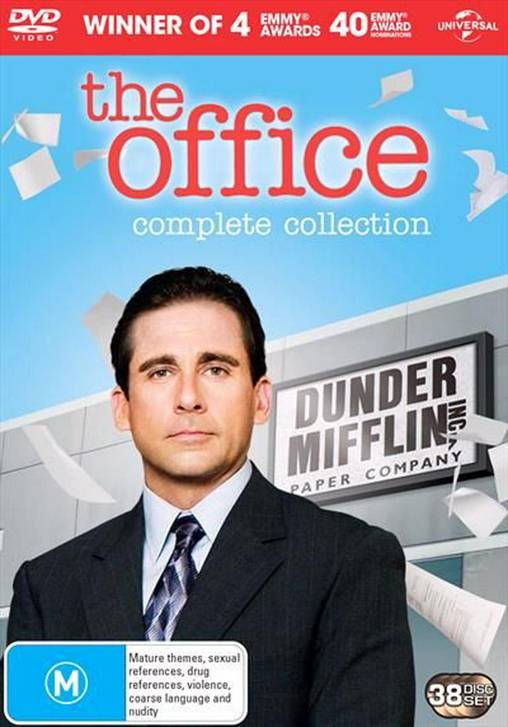 Office, The - Complete Series