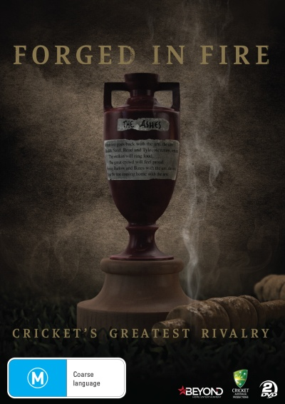 Cricket's Greatest Rivalry [DVD]
