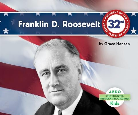 a biography of franklin delano roosevelt the 32nd president of the united states On march 4, 1933, at the height of the great depression, franklin delano roosevelt is inaugurated as the 32nd president of the united states in his famous inaugural.
