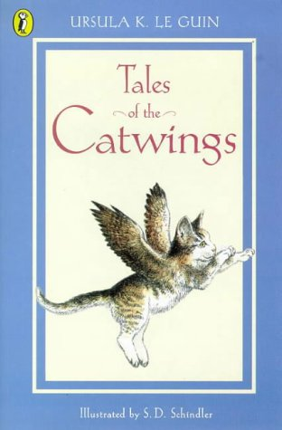 Tales of the Catwings