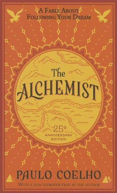 Alchemist - The 25th Anniversary