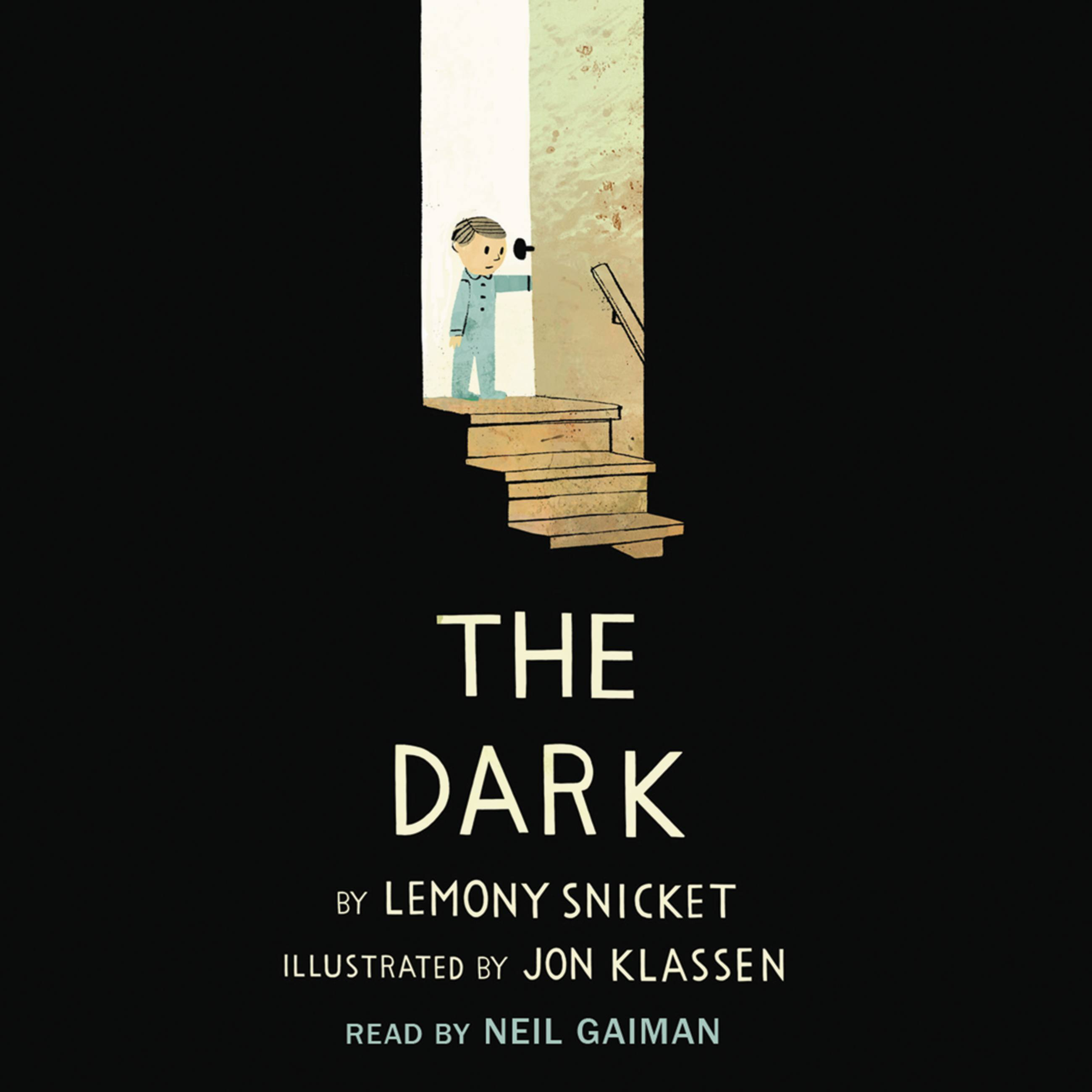 Cover Art for The Dark, ISBN: 9781619696891