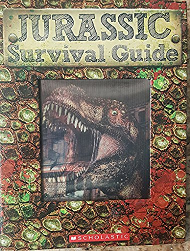 JURASSIC SURVIVAL GUIDE