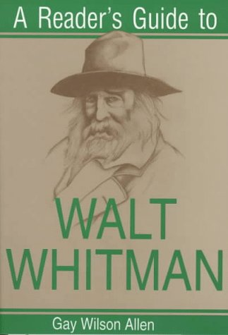 whitman essay of failure walt whitman essay of failure