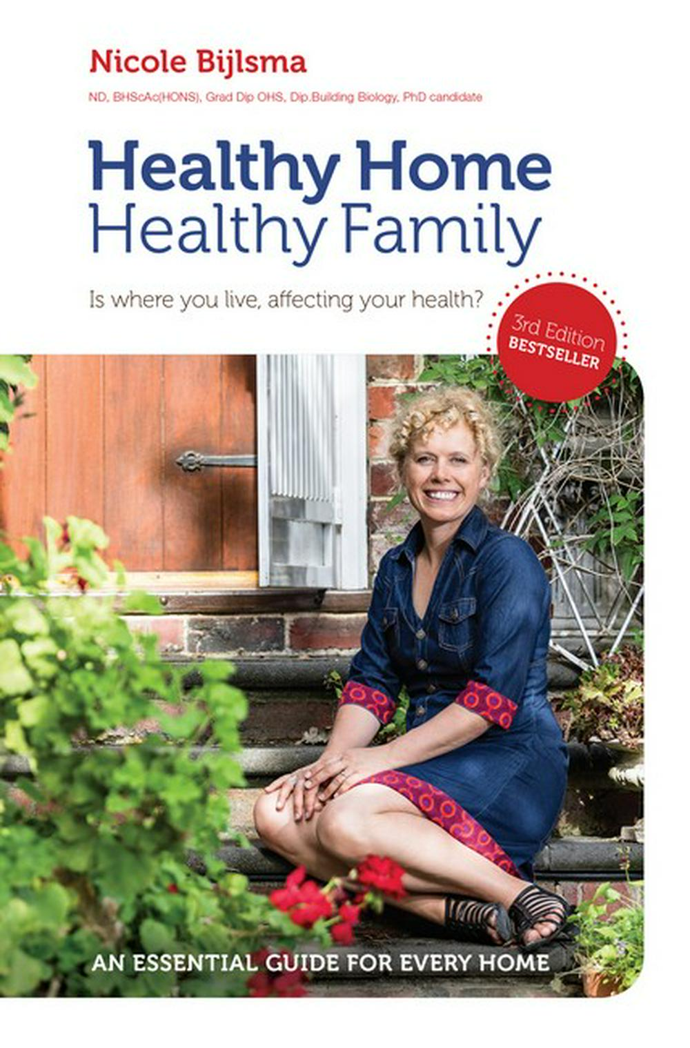 Healthy Home Healthy FamilyIs where you live affecting your health?