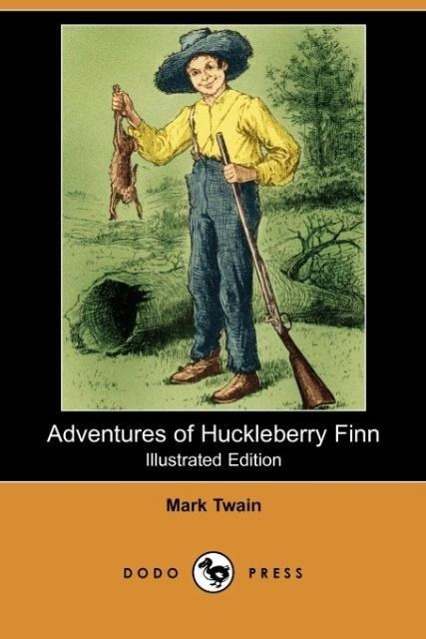 book card the adventures of huckleberry Study flashcards on the adventures of huckleberry finn quiz at cramcom quickly memorize the terms, phrases and much more cramcom makes.