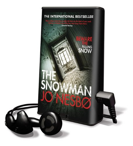 The Snowman (Playaway Adult Fiction)