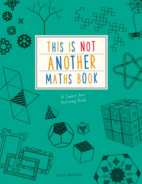 Booko: Comparing prices for This is Not Another Maths Book: A smart ...
