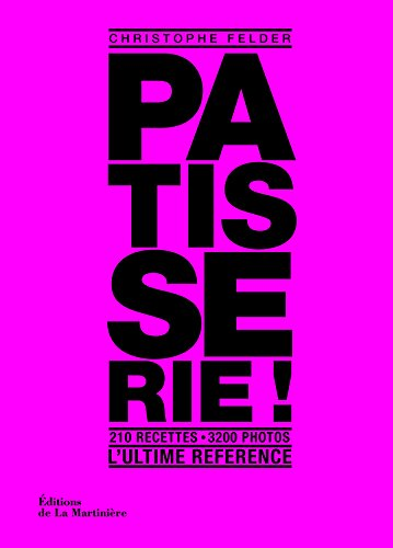 PATISSERIE .L  ULTIME REFERENCE