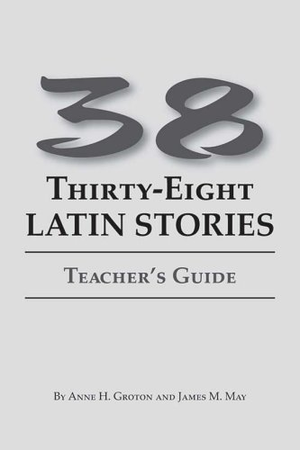 38 Latin Stories Teacher's Guide