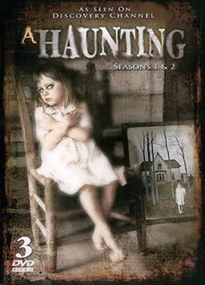 Cover Art for A Haunting: Complete Seasons 1 and 2, ISBN: 0011301628640