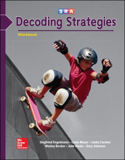 Corrective Reading Decoding Level B1 Student WorkBook