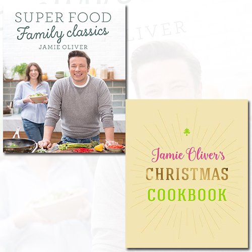 Booko comparing prices for jamie oliver cookbook collection 2 booko comparing prices for jamie oliver cookbook collection 2 books bundle super food family classics jamie olivers christmas cookbook forumfinder Gallery