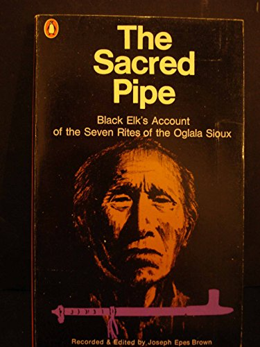 an analysis of the sacred pipe by joseph epes brown An aspect of the sacred  analysis of the impact and meaning of christianity and concluding part of this chapter the arctic eskimo  the eskimo of the arctic coast, whose religious traits are representa­  by joseph epes brown  wwwworldwisdomcom.
