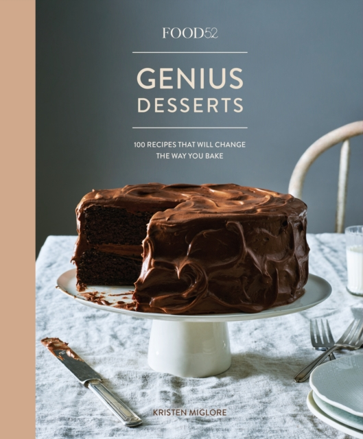 Booko comparing prices for food52 genius desserts 100 recipes that food52 genius desserts 100 recipes that will change the way you bake food52 works forumfinder Images