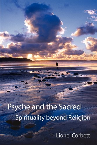 Psyche and the Sacred by Lionel Corbett, ISBN: 9781882670345
