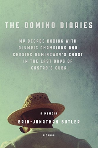 Picador Untitled Cuban Boxing Memoir