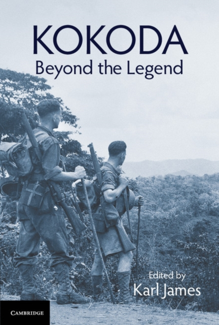 KokodaBeyond the Legend
